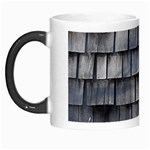 WEATHERED SHINGLE Morph Mugs Left