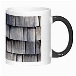 WEATHERED SHINGLE Morph Mugs Right