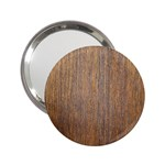 WALNUT 2.25  Handbag Mirrors Front