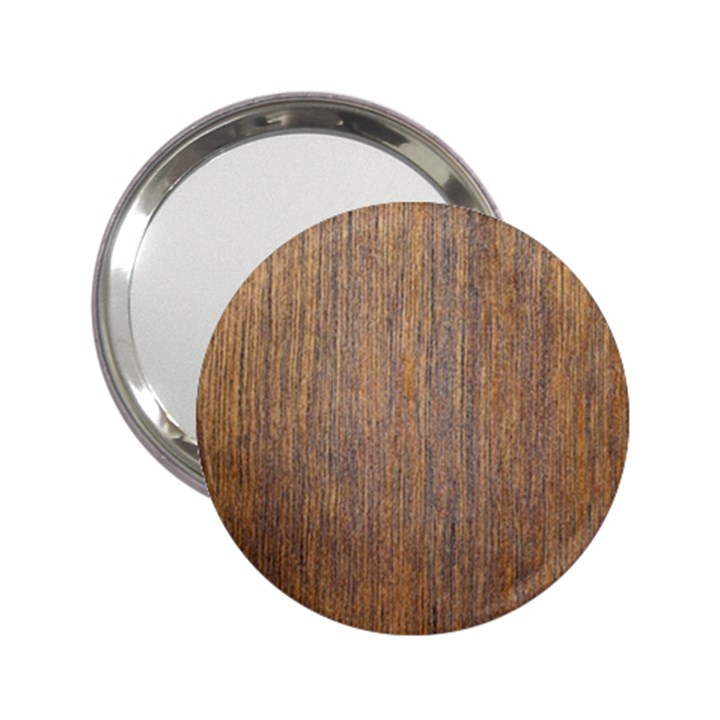 WALNUT 2.25  Handbag Mirrors