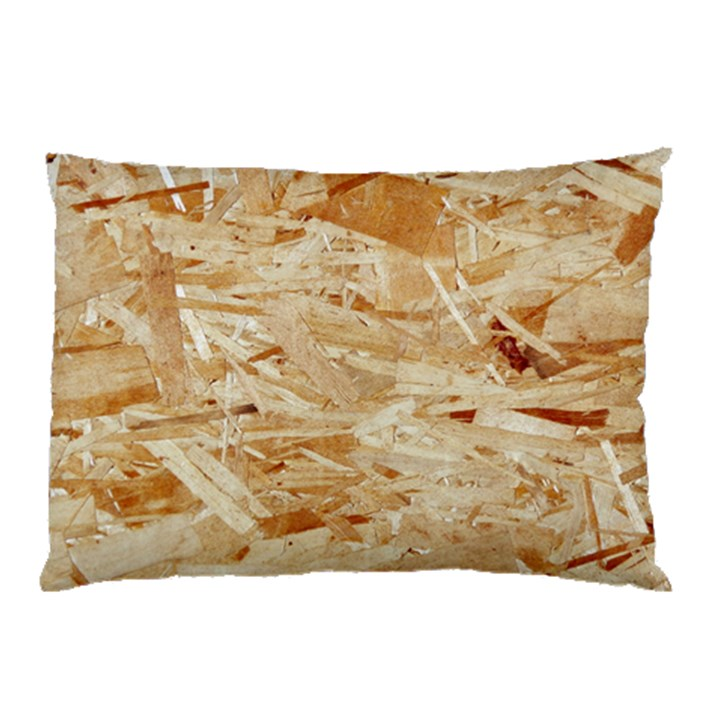 OSB PLYWOOD Pillow Cases