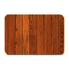 Oak Planks Plate Mats by trendistuff