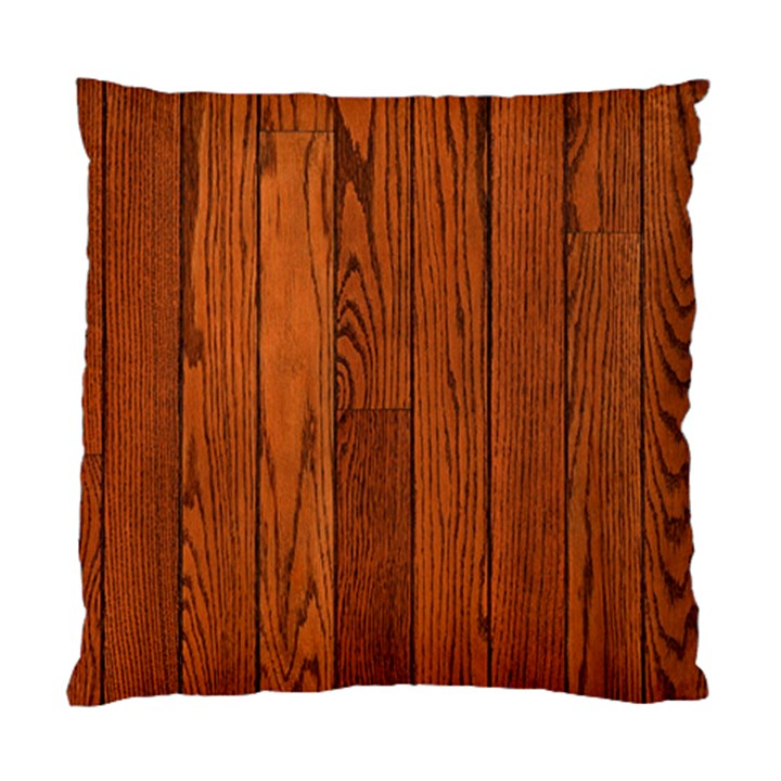 OAK PLANKS Standard Cushion Cases (Two Sides)