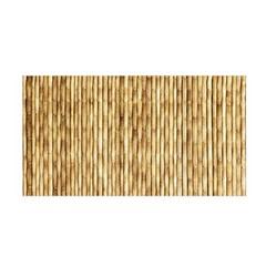 Light Beige Bamboo Satin Wrap by trendistuff