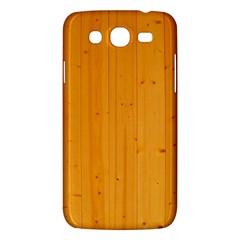 Honey Maple Samsung Galaxy Mega 5 8 I9152 Hardshell Case  by trendistuff