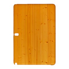 Honey Maple Samsung Galaxy Tab Pro 10 1 Hardshell Case