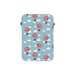 Hot Air Balloon Apple Ipad Mini Protective Soft Cases by Kathrinlegg