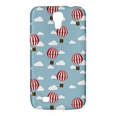 Hot Air Balloon Samsung Galaxy Mega 6 3  I9200 Hardshell Case by Kathrinlegg
