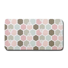 Spring Bee Medium Bar Mats by Kathrinlegg