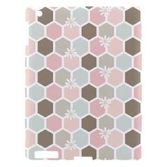 Spring Bee Apple Ipad 3/4 Hardshell Case by Kathrinlegg