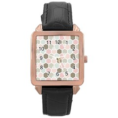 Spring Bee Rose Gold Watches by Kathrinlegg