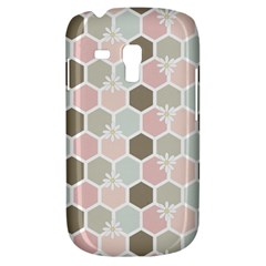 Spring Bee Samsung Galaxy S3 Mini I8190 Hardshell Case by Kathrinlegg