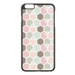Spring Bee Apple Iphone 6 Plus/6s Plus Black Enamel Case by Kathrinlegg