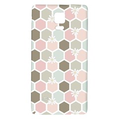 Spring Bee Galaxy Note 4 Back Case by Kathrinlegg