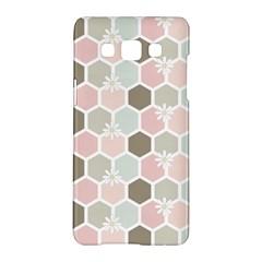 Spring Bee Samsung Galaxy A5 Hardshell Case  by Kathrinlegg