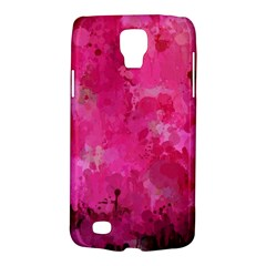 Splashes Of Color, Hot Pink Galaxy S4 Active by MoreColorsinLife