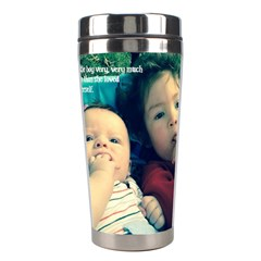 Ianandbrady By Angelia Jessee   Stainless Steel Travel Tumbler   2snqybyfu3sq   Www Artscow Com Center
