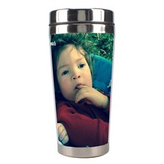 Ianandbrady By Angelia Jessee   Stainless Steel Travel Tumbler   2snqybyfu3sq   Www Artscow Com Right