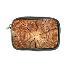 Cross Section Of An Old Tree Coin Purse by trendistuff