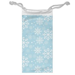 Frosty Jewelry Bags by Kathrinlegg