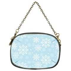 Frosty Chain Purses (one Side)  by Kathrinlegg