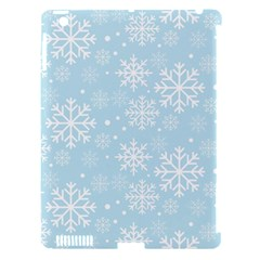 Frosty Apple Ipad 3/4 Hardshell Case (compatible With Smart Cover) by Kathrinlegg
