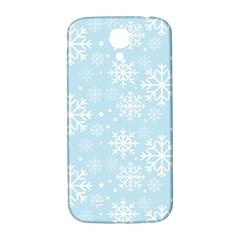 Frosty Samsung Galaxy S4 I9500/i9505  Hardshell Back Case by Kathrinlegg