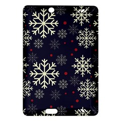 Snowflake Kindle Fire Hd (2013) Hardshell Case by Kathrinlegg