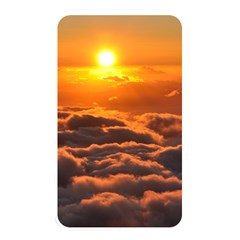Sunset Over Clouds Memory Card Reader by trendistuff