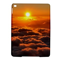 Sunset Over Clouds Ipad Air 2 Hardshell Cases by trendistuff