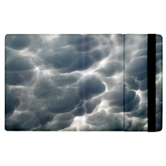 STORM CLOUDS 2 Apple iPad 3/4 Flip Case by trendistuff