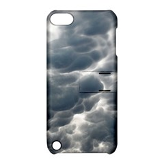 Storm Clouds 2 Apple Ipod Touch 5 Hardshell Case With Stand by trendistuff