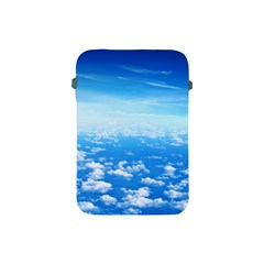 Clouds Apple Ipad Mini Protective Soft Cases by trendistuff