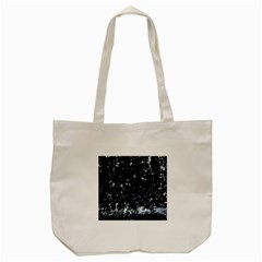 Autumn Rain Tote Bag (cream)  by trendistuff