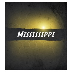 Neuroshima Hex   Mississippi By Rom   Drawstring Pouch (large)   Aazx50h3p0bx   Www Artscow Com Back