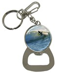 SURFER Bottle Opener Key Chain
