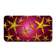 Star Burst Medium Bar Mats by essentialimage