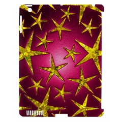 Star Burst Apple Ipad 3/4 Hardshell Case (compatible With Smart Cover) by essentialimage
