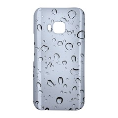 WATER DROPS 2 HTC One M9 Hardshell Case by trendistuff