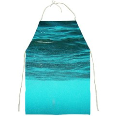 Underwater World Full Print Aprons by trendistuff