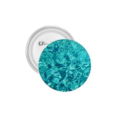 Turquoise Water 1 75  Buttons by trendistuff