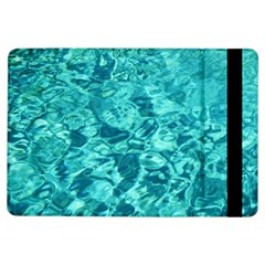 Turquoise Water Ipad Air Flip by trendistuff