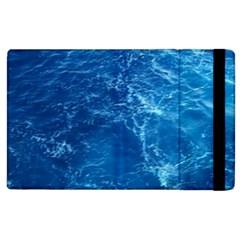 Pacific Ocean Apple Ipad 2 Flip Case by trendistuff