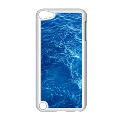 Pacific Ocean Apple Ipod Touch 5 Case (white) by trendistuff