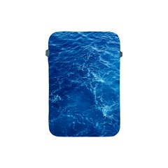 Pacific Ocean Apple Ipad Mini Protective Soft Cases by trendistuff