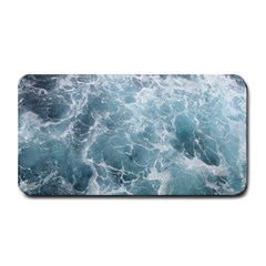 Ocean Waves Medium Bar Mats by trendistuff