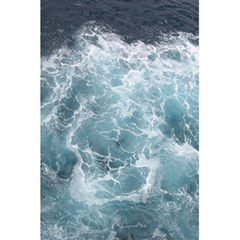 Ocean Waves 5 5  X 8 5  Notebooks by trendistuff