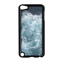 Ocean Waves Apple Ipod Touch 5 Case (black) by trendistuff