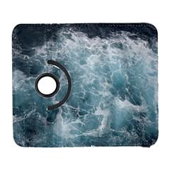 Ocean Waves Samsung Galaxy S  Iii Flip 360 Case by trendistuff