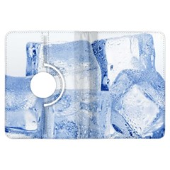 ICE CUBES Kindle Fire HDX Flip 360 Case by trendistuff